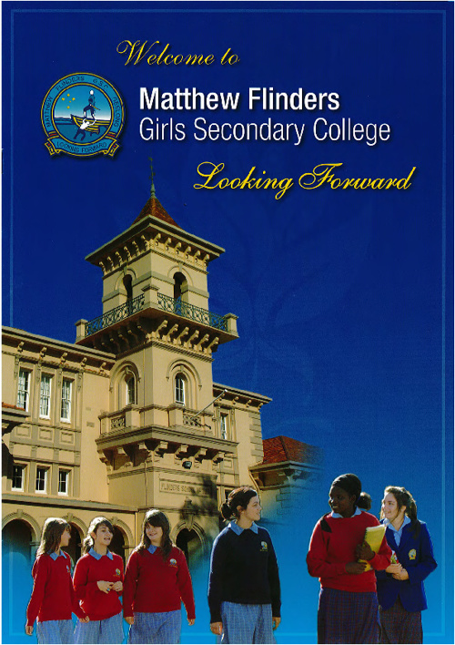 MFGSC - Information Book