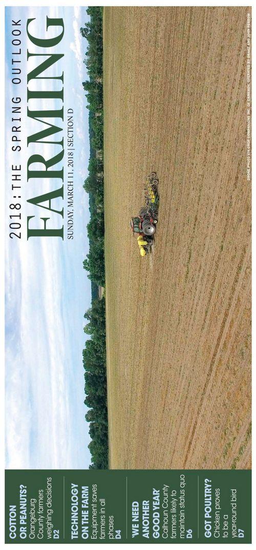 Farm Edition March 2018