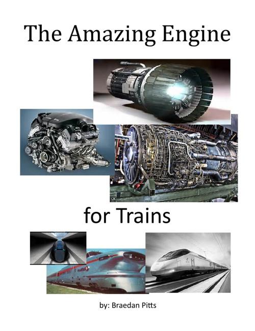 The Amazing Engine