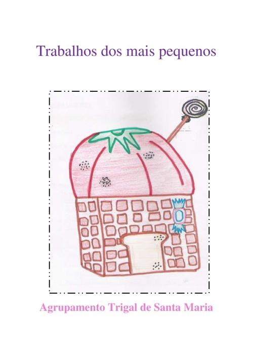 Copy of Trabalhos EB1