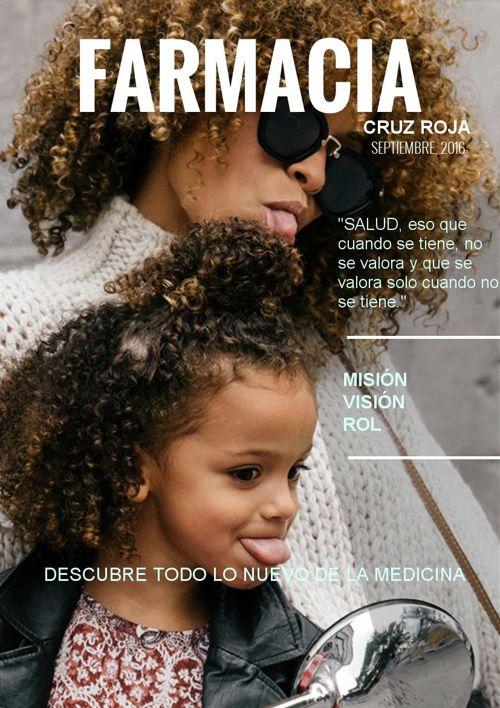 """FARMACIA""""Cruz Roja"""""""