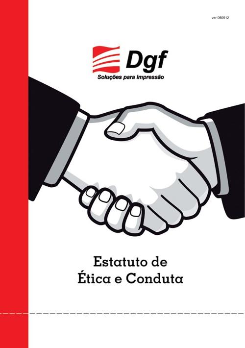 Estatudo de Ética e Conduta - DGF