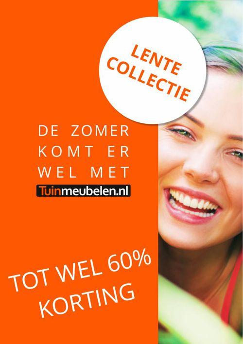Tuinmeubelen.nl folder