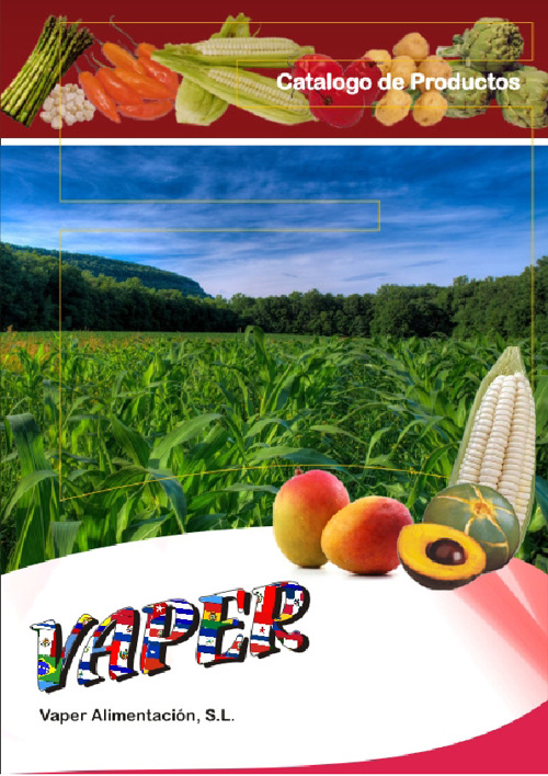 Catalogo Vaper -----  2012