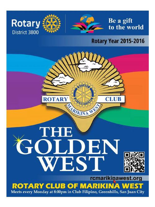 2016-02-29 The Golden West