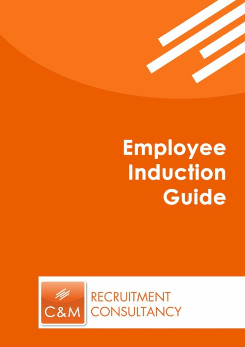 Induction guide
