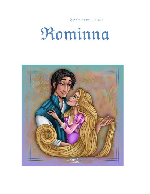 Rominna