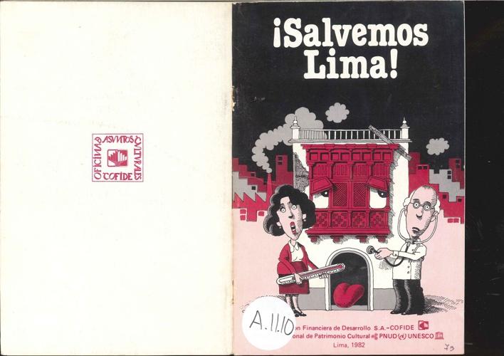 Salvemos Lima