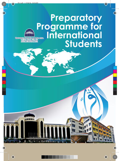 Preparatory Programme for International Student