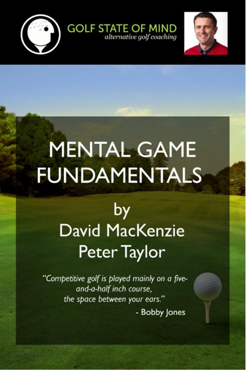 GSOM Mental Game Fundamentals eBook
