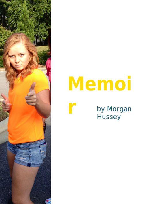 Memoir: Morgan Hussey