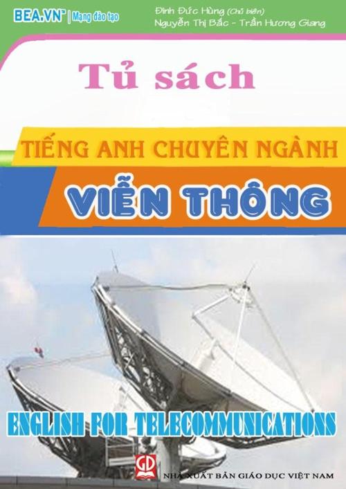 Tieng Anh chuyen nganh Vien thong