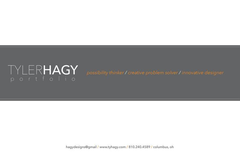 Architecture-Portfolio-TDHagy