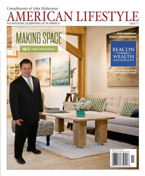 American Lifestyle Issue 71 Aug 2015