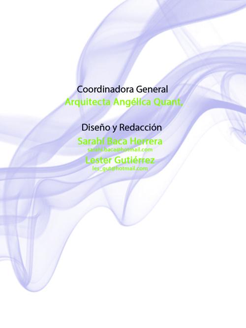 Boletín Informativo 1era Edición