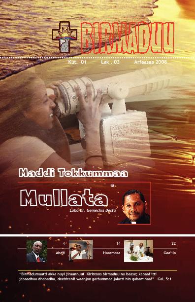 Birmaduu Magazine Vol 2
