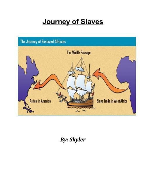 Slaves - Google Docs