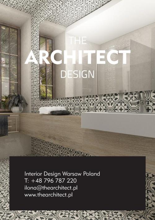 projektowanie wnętrz - thearchitect