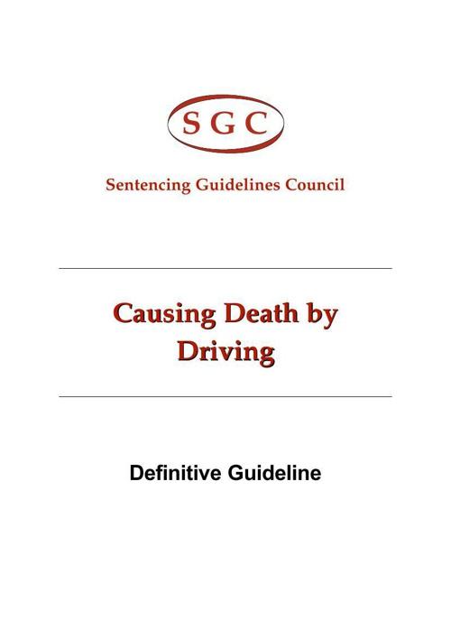 Death By Dangerous Driving e Book