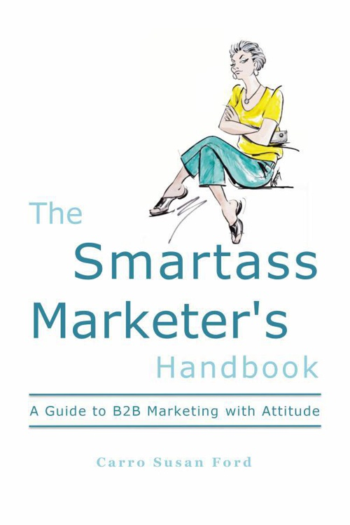 The Smartass Marketer's Handbook - Sample Chapter