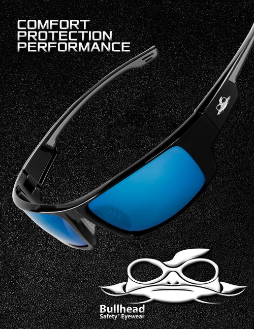 Bullhead Safety Eyewear Catalog V4