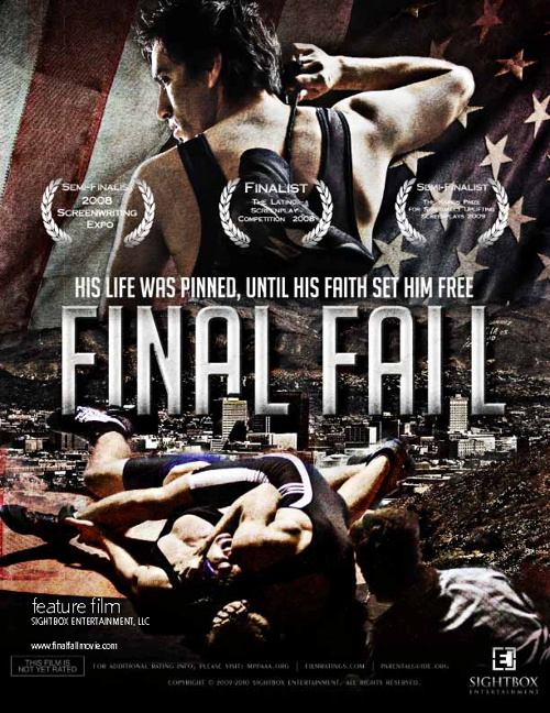 Final Fall Movie Overview