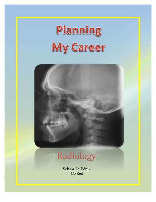 Career Flip Book