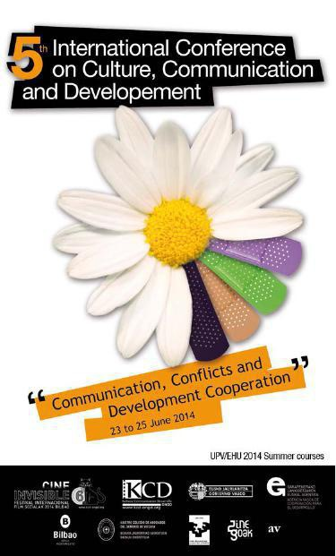 5th Conference on Culture, Communication and Development