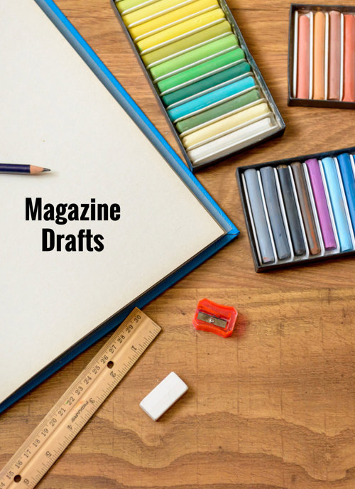 Magazine Drafts
