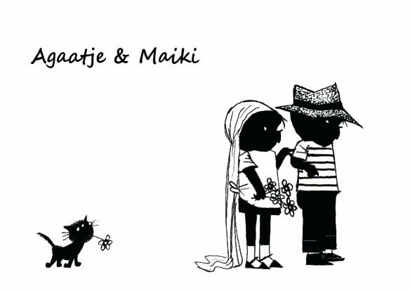 Agaatje & Maiki