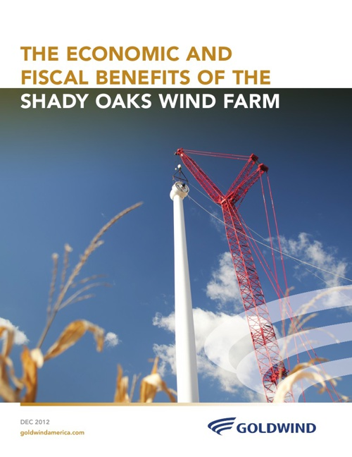 Shady Oaks Economic Impact Study