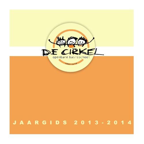 Jaargids 2013-2014
