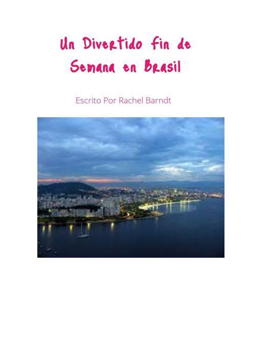2nd period Spanish2 Rachel Barndt