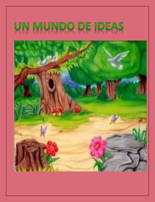 Copy of un mundo de ideas