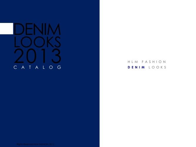 HLM Fashion-1