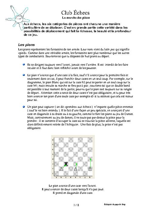Règles du jeu