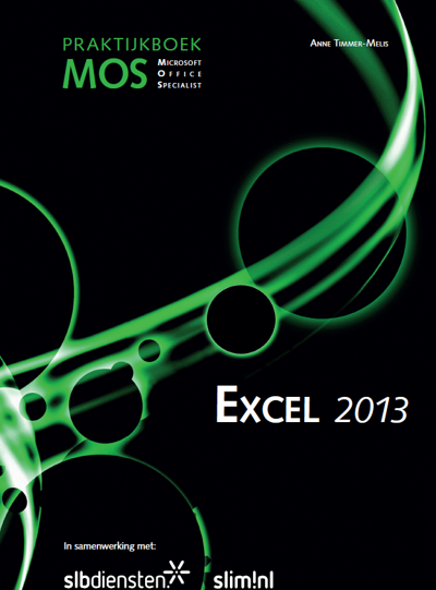 excel specialist