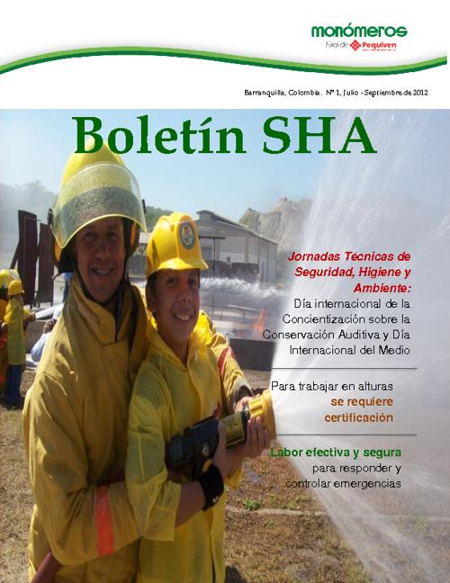 Articulos SHA 3.2