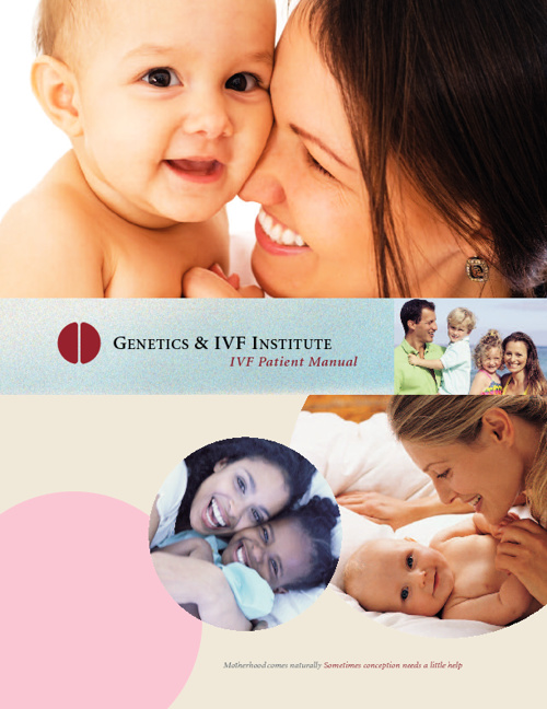 GIVF IVF Patient Manual