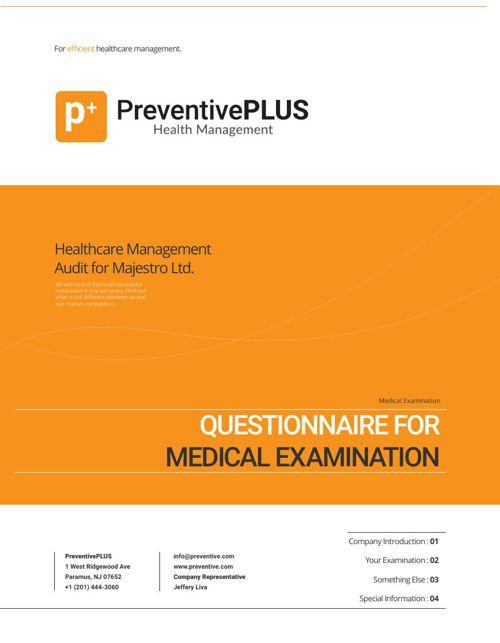 PreventivePLUS-Health-Surveillance-Intake-Citrus