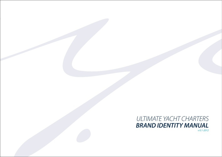 UYC - Brand manual