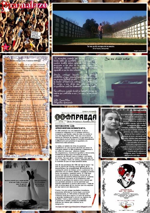 Fanzine Ramalazo #18