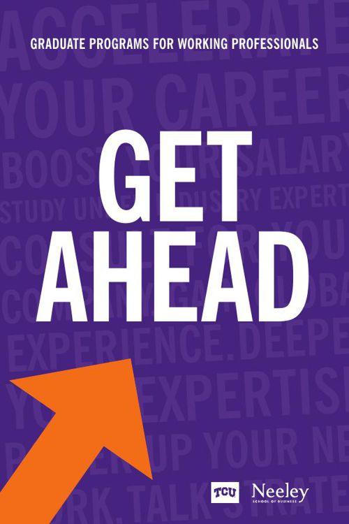 TCU Neeley Graduate Programs for Working Professionals