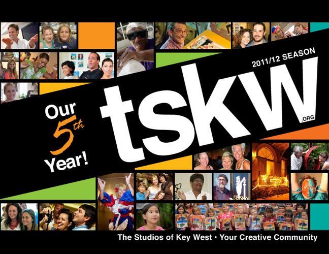 TSKW 2012 Catalog