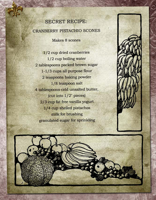 Copy of Recipe Backgrounds
