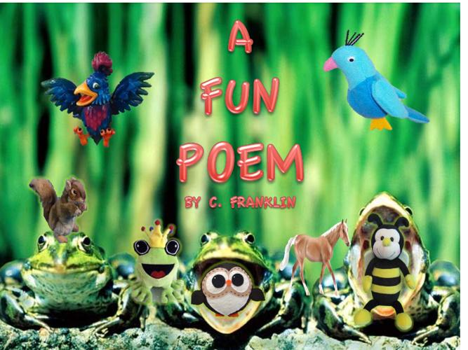 free A Fun Poem