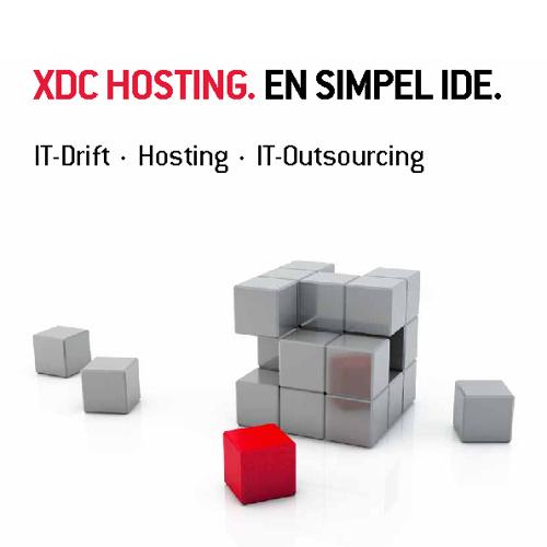 XDC hosting