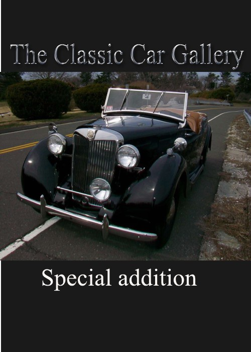 Classic Car Gallery