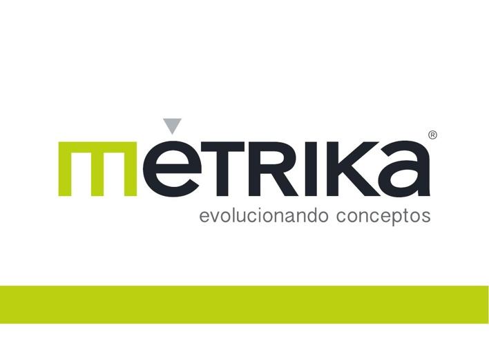 Presentacion Metrika
