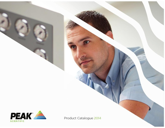 Peak Product Catalogue 2014 US FINAL